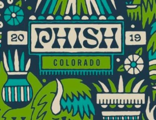 Phish Dicks Colorado