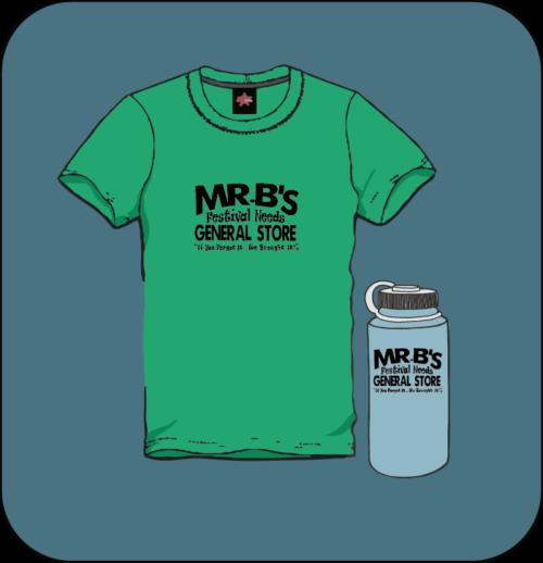 Mr. B's Custom Clothing