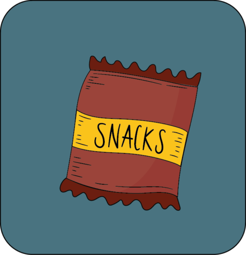 Candy & Snacks